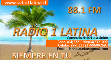 Y CANAL LATINO 54 T.V.